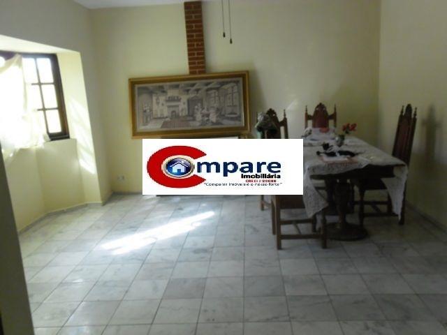 Casa 3 Dorm, Vila Galvão, Guarulhos (SO1372) - Foto 3