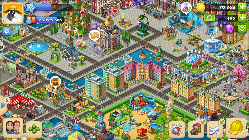 Township Screenshot 6