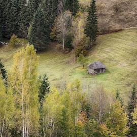 by Macinca Adrian - Landscapes Travel
