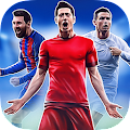 Game Football Champions Free Kick League 17 APK for Kindle