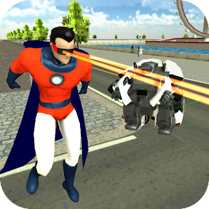 Superhero For PC