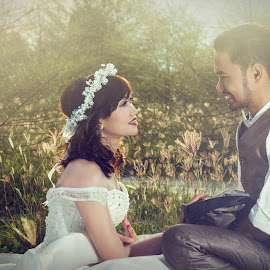 endless love by Arifin Pane - People Couples ( love, prewedding, wedding, couple, beauty )