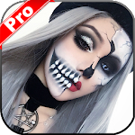Halloween Makeup Photo Editor 2018 on PC / Windows 7.8.10 & MAC