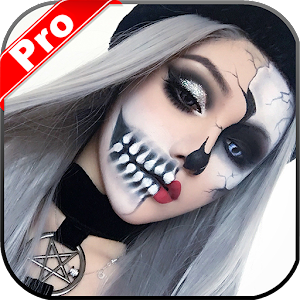 Halloween Makeup Photo Editor 2018 For PC