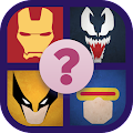 Game Guess the Marvel Character APK for Kindle
