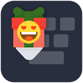 App TouchPal Emoji Keyboard-Stock APK for Kindle