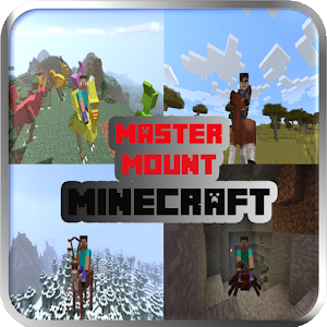 Download Master Mount Mod for Minecraft For PC Windows and Mac