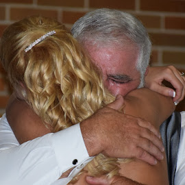 Father/Daughter Dance by Monroe Phillips - Wedding Reception (  )