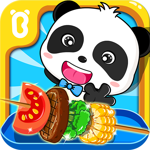 Little Panda Gourmet (game)