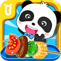 Game Little Panda Gourmet version 2015 APK