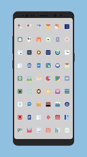 Capricorn Icon Pack Screenshot