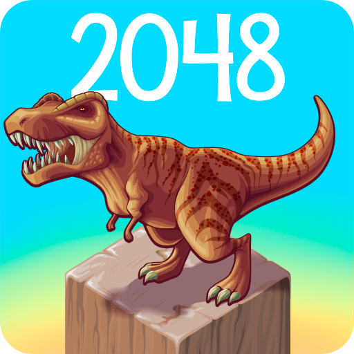 Evolution 2048: 2.5D Puzzle Deluxe (game)