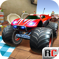 RC Stunt Racing on PC / Windows 7.8.10 & MAC