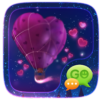 Romance GO SMS For PC (Windows And Mac)