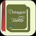 Dicionário Bíblico GRÁTIS APK for iPhone