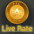 ATC Coin Rate in INR And USD APK for Kindle Fire
