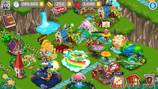 dragon story game fp kindle