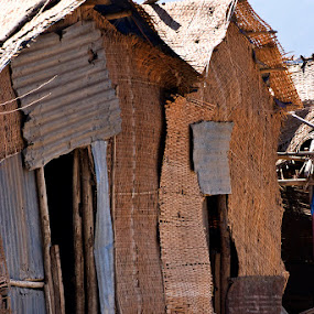 architecture of poverty by Dolors Bas Vall - Buildings & Architecture Architectural Detail ( soyyo,  )