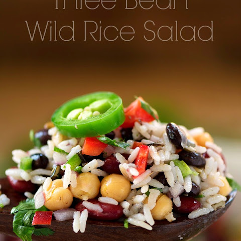 10 Best Garbanzo Beans And Rice Salad Recipes | Yummly