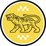 Примтакси - водитель Icon