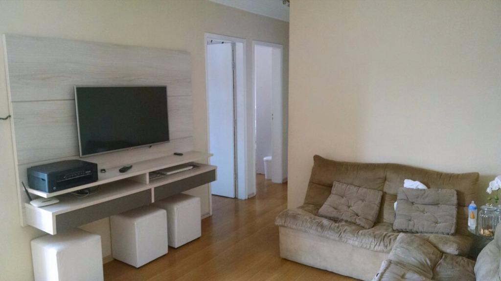 Lindo Apartamento em Carapicuiba, 2 dormitórios, todo planejado