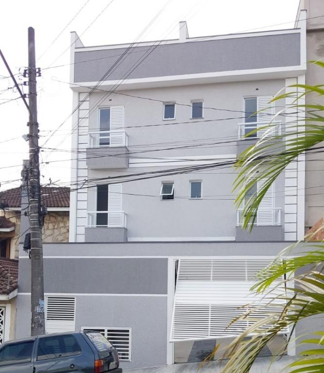 Apartamento Vila Francisco Matarazzo Santo André