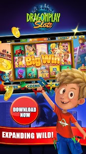 Download Slots 777 Casino - Dragonplay™ APK