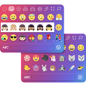 Emoji One Kika Keyboard Plugin Icon
