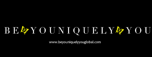 Be YOUniquely You - Follow Us