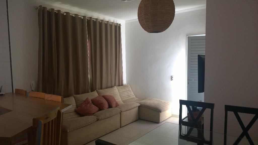 Casa 2 Dorm, Parque Residencial Jundiaí, Jundiaí (CA1054) - Foto 5