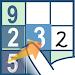 Flick Sudoku Free Icon