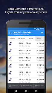 Yatra- Book Flights Hotel Bus APK for iPhone