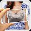 Xray Cloth Scanner Prank