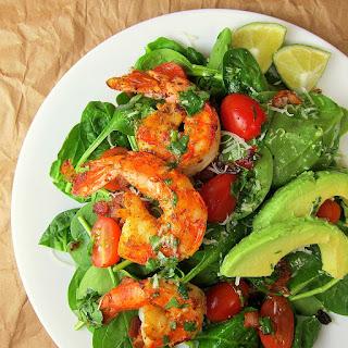 Cajun Shrimp Salad Recipes