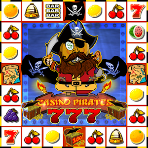 slot machine casino pirates
