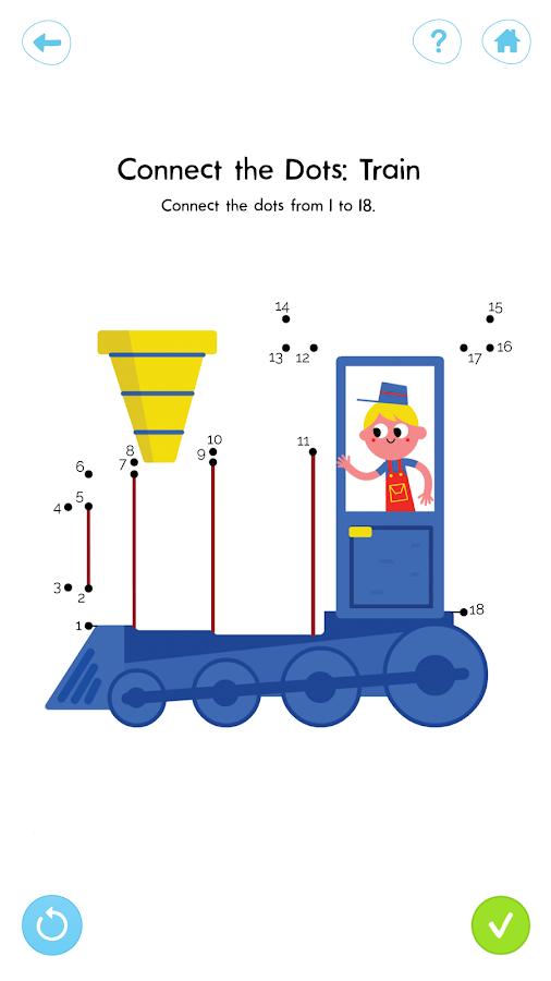 Vorschule & Kindergarten Lernen android apps download