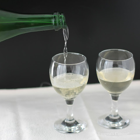 Homemade Rice Wine / Ari Wine