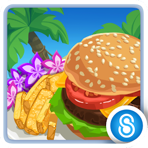 Restaurant Story: Tropic Bliss For PC (Windows & MAC)