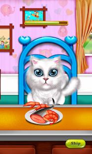 Wash and Treat Pets  Kids Game- screenshot thumbnail