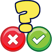 Game QUIZ: True or False version 2015 APK