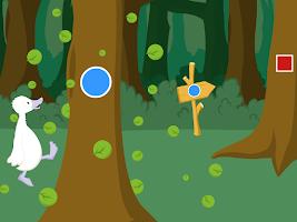 Screenshot of Circle Triangle Square!