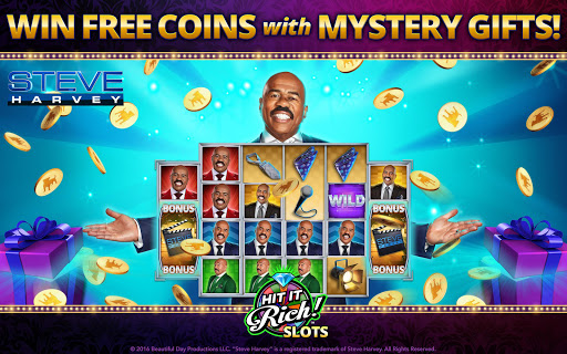 Hit it Rich! Free Casino Slots screenshot 9