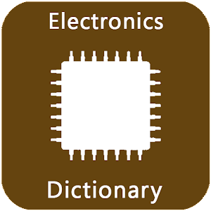 Download Electronics Dictionary For PC Windows and Mac