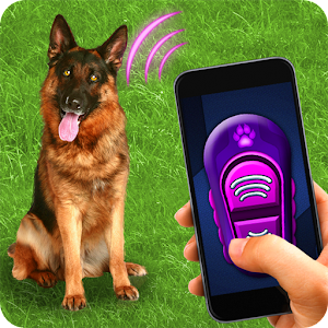 Training Dog Clicker Trinket For PC (Windows & MAC)