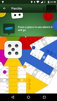 Board Games 21769 APK screenshot thumbnail 7
