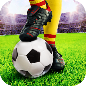 Download World Soccer League 2018 For PC Windows and Mac