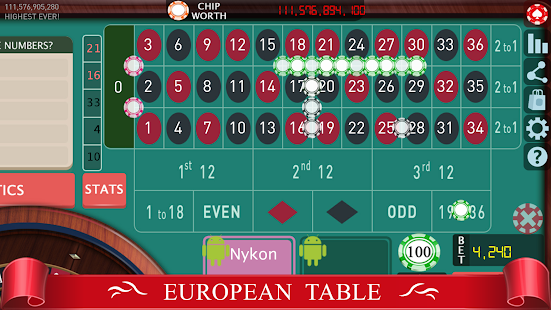 Download Roulette Royale - FREE Casino APK to PC