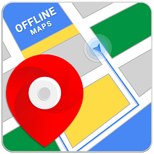 Offline Maps, GPS & Navigation For PC (Windows & MAC)