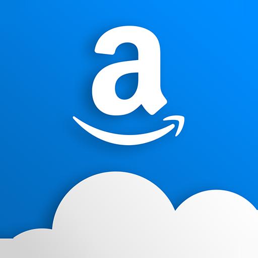 Amazon Drive (app)