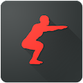 App Runtastic Squats Workout apk for kindle fire